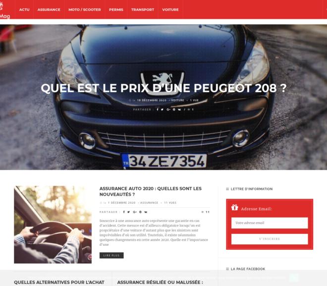 moteurmag.com