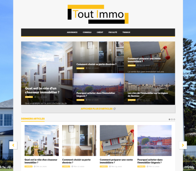 tout-immo.net